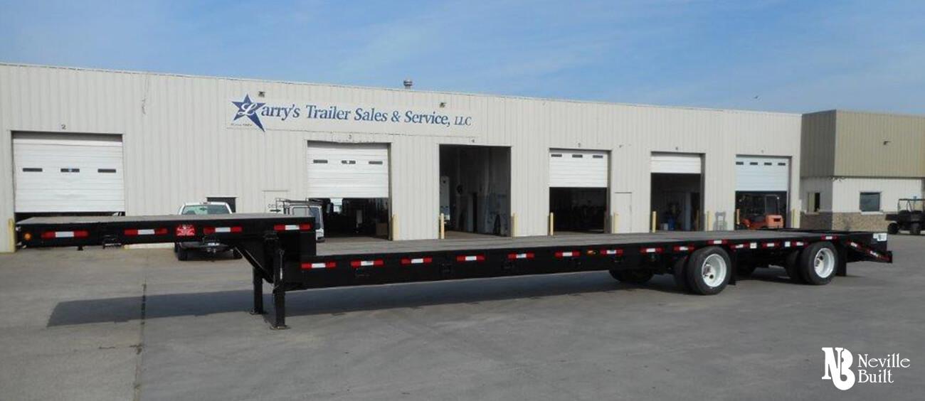 Larry's Trailer Sales | Wichita, KS | Serving The Trucking